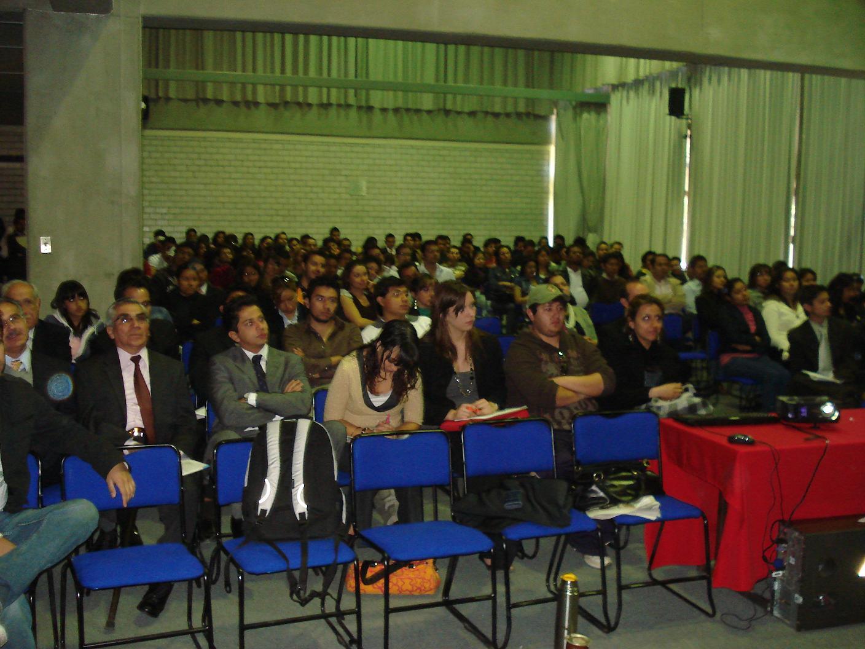 Seminario Derecho Informático Ibero