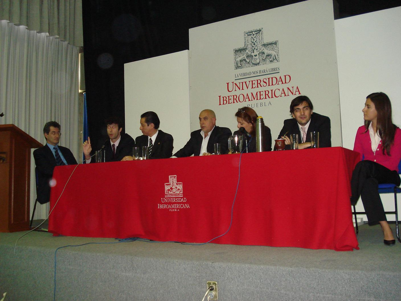 Seminario Der Informático Ibero