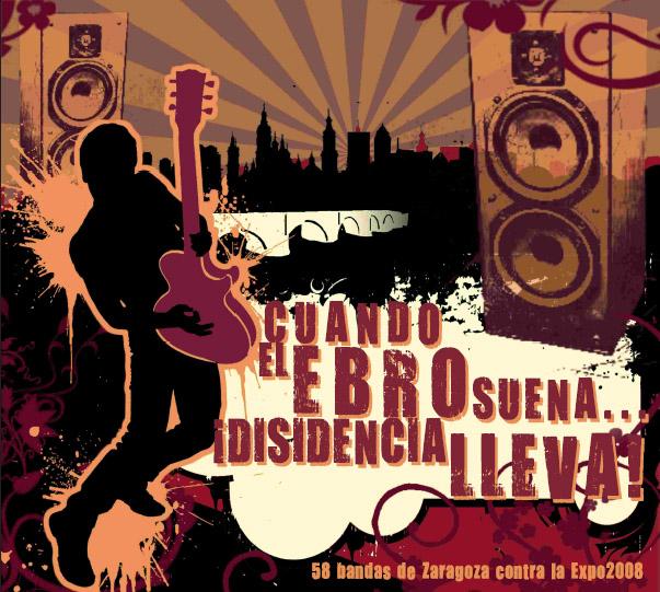 Cuando el Ebro suena...¡disidencia lleva!